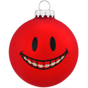 braces christmas